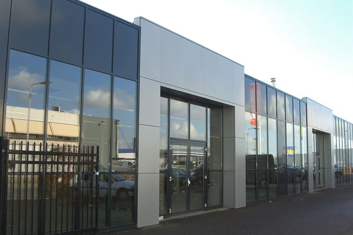 Vossenberg 6 A, Breda