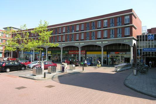 Bekijk foto 4 van Sint Antoniusplein 28-29