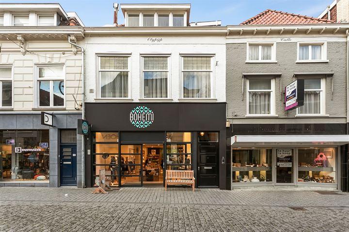 Zuivelstraat 21 21a, 23, Bergen op Zoom