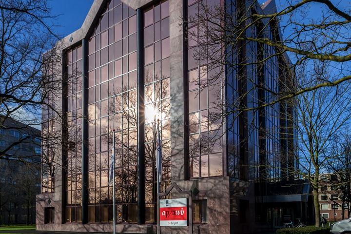 Franz-Lisztplantsoen 200, Utrecht