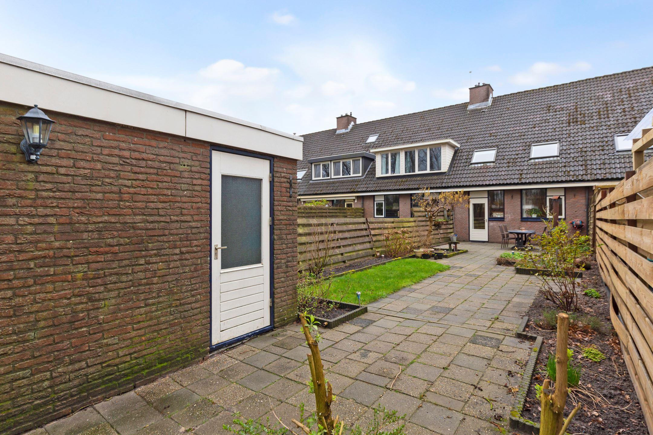 Huis te koop: Iemstukken 116 9407 KP Assen [funda]