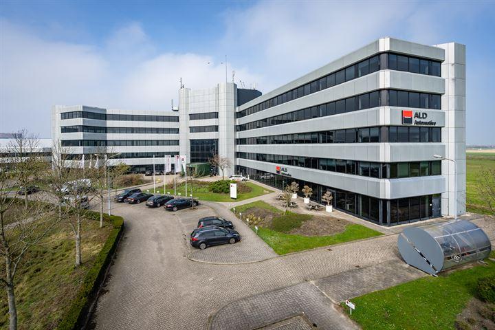 Hoeksteen 54-72, Hoofddorp