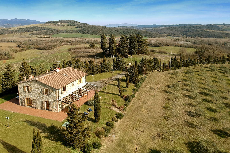 Bekijk foto 1 van Via Dei Gelsi