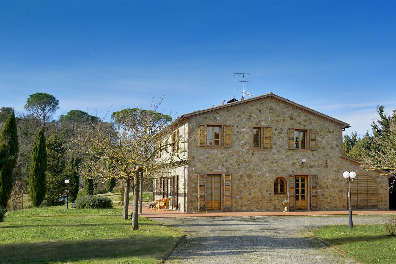 Bekijk foto 3 van Via Dei Gelsi