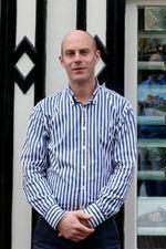 Eric Eigeman (Assistent-makelaar)