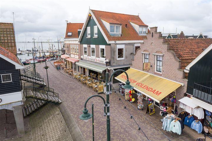Haven 104, Volendam