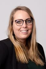 Alexandra Flink (Sales employee)