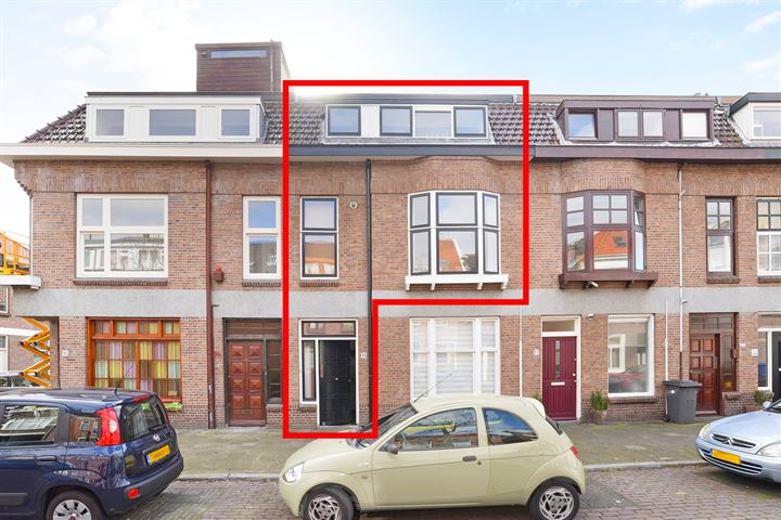 Heeswijkstraat 96