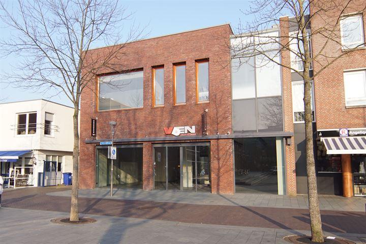 Schouwburgplein 2, Venray