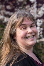 Annemieke Houterman (Secretaresse)