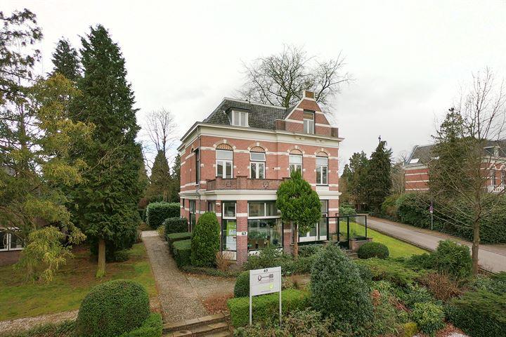 's-Gravelandseweg 67
