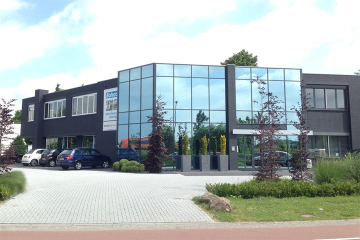 Cartografenweg 14, Waalwijk