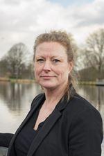 S. van den Berg (Office manager)