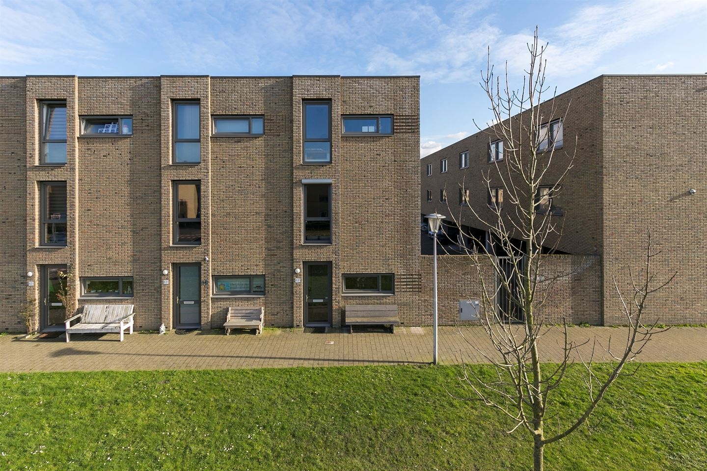 cv berkel Huis te koop: Oostmeerlaan 83 a 2652 CV Berkel en Rodenrijs [funda]