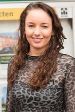 Patty van Rooy (Kandidaat-makelaar)