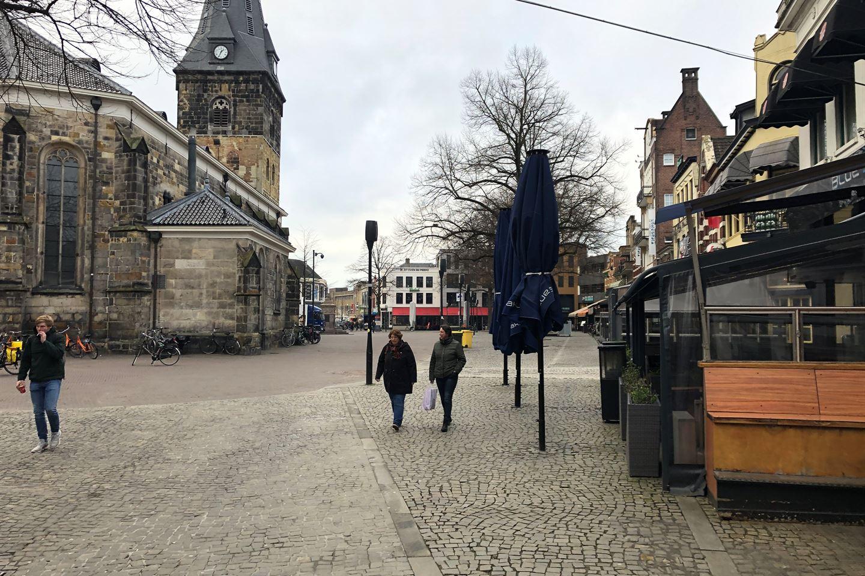 Bekijk foto 5 van Haverstraatpassage 82