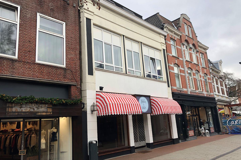 Bekijk foto 2 van Haverstraatpassage 82