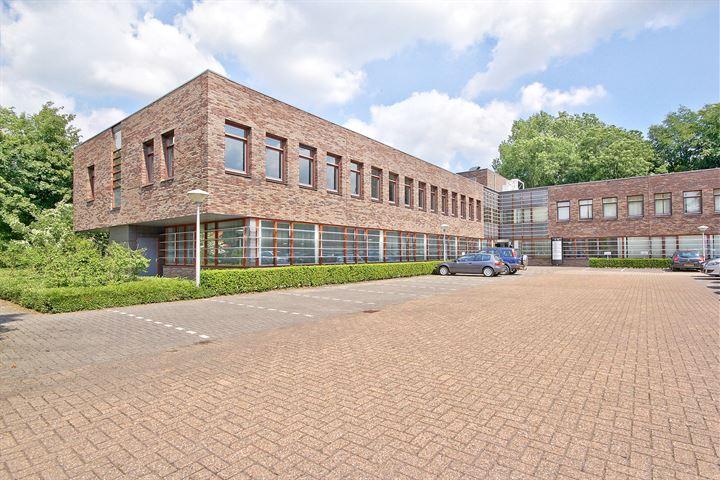 Burgemeester de Beaufortweg 18 a. BU, Leusden