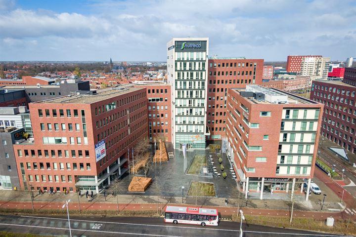 Stationsstraat 77 -79, Amersfoort