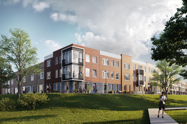 View photo 5 of Leeuweplaats (Bouwnr. 20)