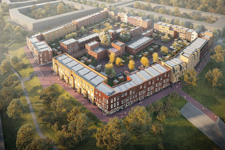 View photo 1 of Leeuweplaats (Bouwnr. 20)
