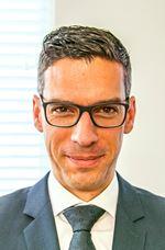 Etienne Erkens (NVM real estate agent (director))