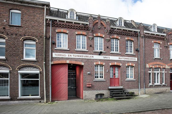Akerstraat-Noord 312, Hoensbroek