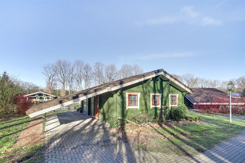 Bekijk foto 1 van Jannes Brugginkweg 3 -13