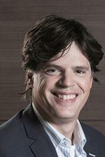 P.M.J. van Santvoort (NVM real estate agent)
