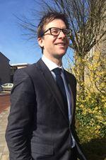 Geert Ansems (NVM real estate agent)