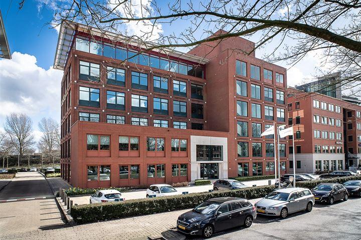 Lichtenauerlaan 82-100, Rotterdam