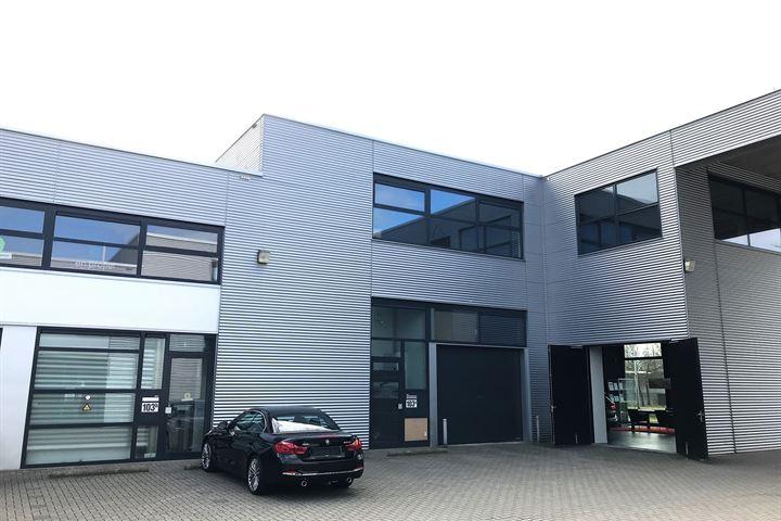 Proostwetering 103 A, Utrecht