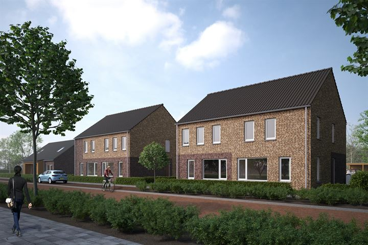 De Vos van Steenwijkstraat Beilen