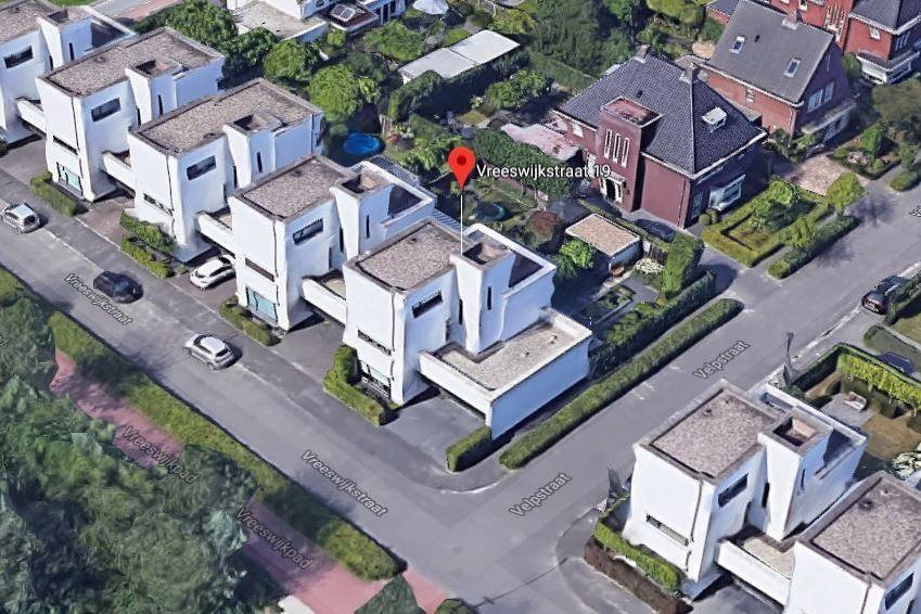 Bekijk foto 4 van Vreeswijkstraat 19