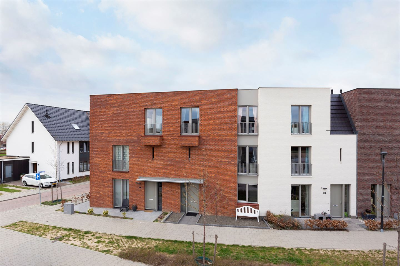 View photo 1 of Gilbert Bécaudstraat 1 a