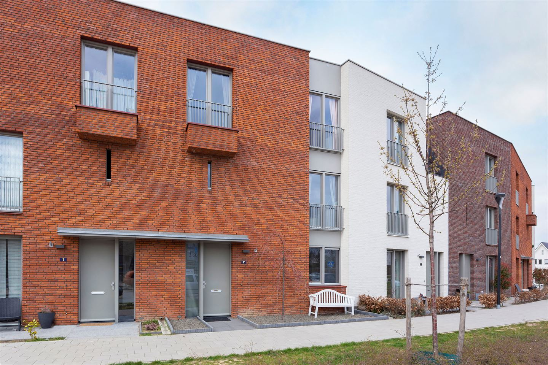 View photo 2 of Gilbert Bécaudstraat 1 a
