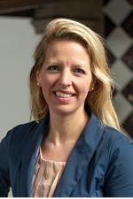 Linda Caenen - Asscheman (NVM makelaar)