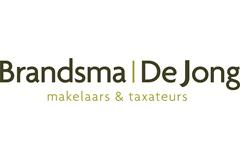 Brandsma | De Jong makelaars & taxateurs