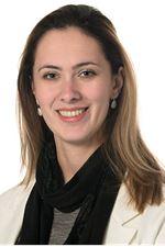 Aischa Tegelaar (Sales employee)