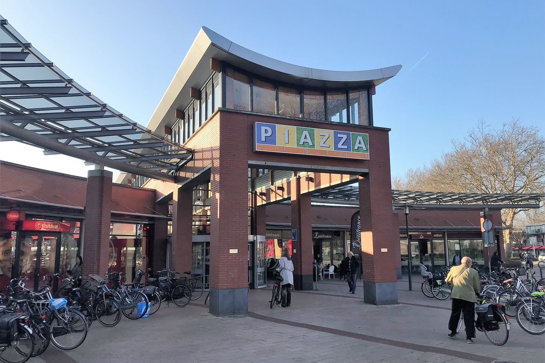 Bekijk foto 2 van Piazza Center 91