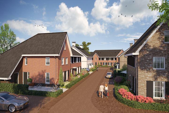 Hoef en Haag   Het Lint fase 2A (Bouwnr. 19)