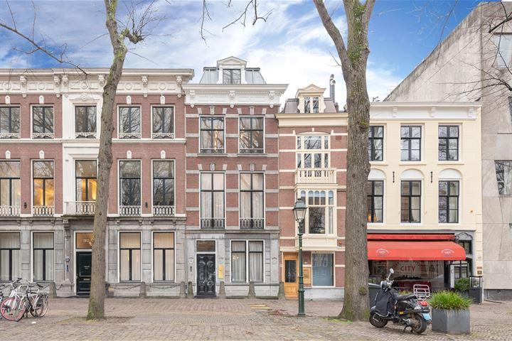 Lange Voorhout 94, Den Haag