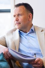 Jelmer Balm        RM (NVM real estate agent (director))