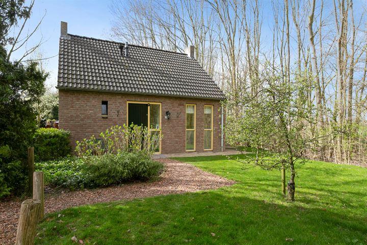 Groene Heuvels 289