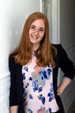 Marianne van der Kooi (Commercieel medewerker)