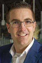 Vincent van Os (Kandidaat-makelaar)