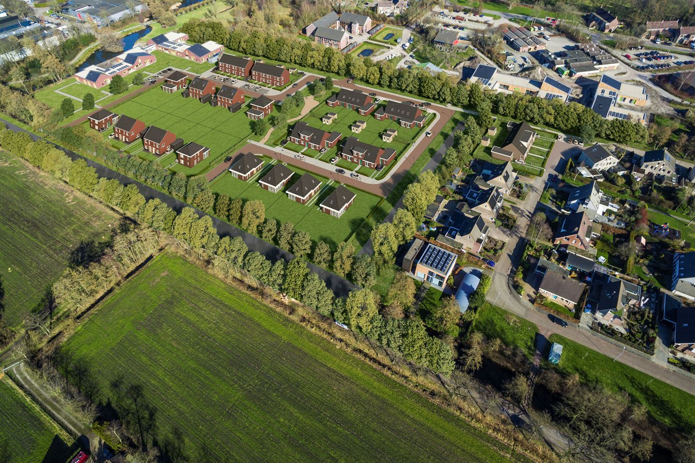 Bekijk foto 5 van Nieuw Sintmapark - tussenwoning - bnr. 2 (Bouwnr. 2)