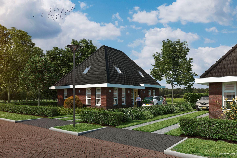 Bekijk foto 2 van Nieuw Sintmapark - vrije kavel - bnr. 9 (Bouwnr. 9)