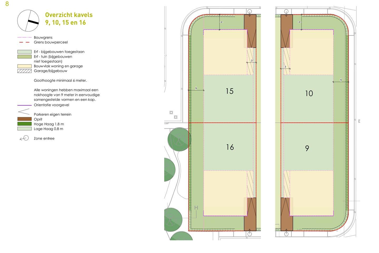 Bekijk foto 5 van Nieuw Sintmapark - vrije kavel - bnr. 16 (Bouwnr. 16)