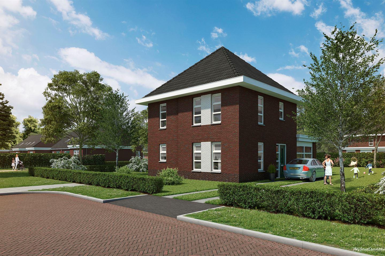 Bekijk foto 1 van Nieuw Sintmapark - vrije kavel - bnr. 36 (Bouwnr. 36)